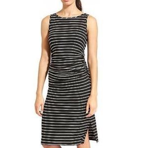 ATHLETA Sunkissed Striped Dress